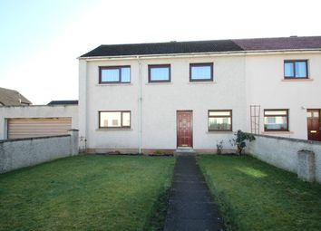 Thumbnail 3 bedroom detached house for sale in Avon Walk, Elgin