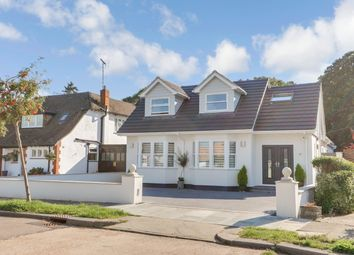 Thumbnail 5 bed property for sale in Woodside, Leigh-On-Sea, Essex