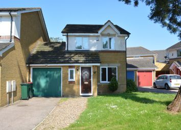 Thumbnail 3 bed detached house for sale in Clitherow Gardens, Southgate