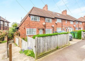 Thumbnail 2 bed flat for sale in Campfield Road, London