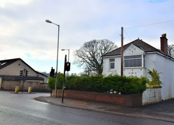 Thumbnail 3 bed detached house for sale in Ayr Road, Larkhall