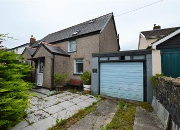 Thumbnail 1 bed end terrace house for sale in Castell Y Mwnws, Llanharry, Pontyclun