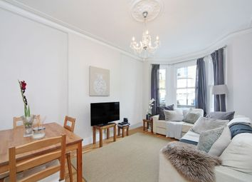 Thumbnail 1 bed flat to rent in Parkville Road, London