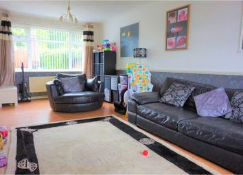 Thumbnail 3 bedroom semi-detached house for sale in Aberfield Gardens, Leeds