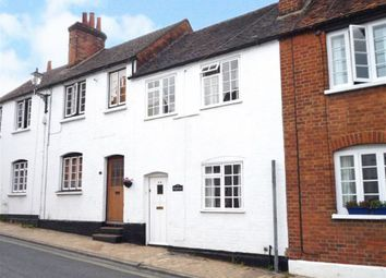 Thumbnail 2 bed terraced house to rent in Gravel Hill, Henley-On-Thames
