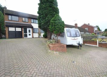Thumbnail 5 bedroom detached house for sale in Water Road, Gornal Wood, Dudley