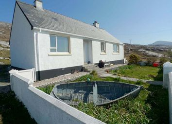 Thumbnail 4 bed detached house for sale in Park House, Near Amhuinnsuidhe, Isle Of Harris