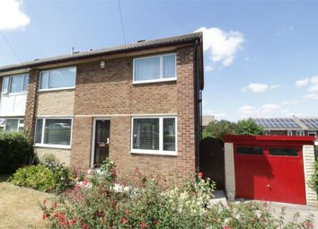 Thumbnail 3 bed semi-detached house for sale in Morris Avenue, Rawmarsh, Rotherham, South Yorkshire