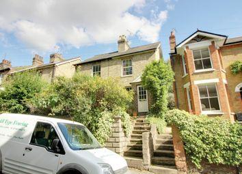 Thumbnail 3 bedroom semi-detached house for sale in Bullocks Lane, Hertford
