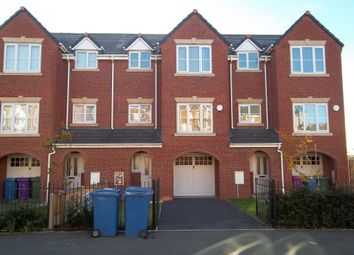 Thumbnail 3 bed detached house to rent in Hansby Drive, Speke, Liverpool