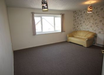 Thumbnail 3 bedroom flat to rent in Lancaster Road North, Preston