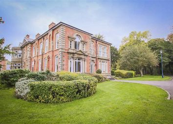 Thumbnail 3 bed flat for sale in The Croston, Runshaw Hall, Euxton Chorley, Chorley