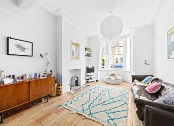 Torbay Road, London NW6. 3 bed terraced house