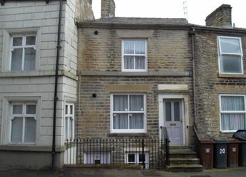 Thumbnail 1 bed flat to rent in High Street, High Peak, Derbyshire