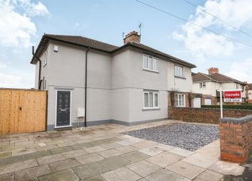 Thumbnail 4 bed semi-detached house for sale in Bushbury Road, Fallings Park/ Wednesfield, Wolverhampton