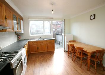 Thumbnail 4 bed shared accommodation to rent in Culmore Road, London