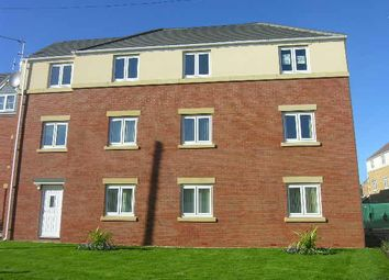 Thumbnail 2 bed flat to rent in The Hedgerows, Bradley Stoke, Bristol
