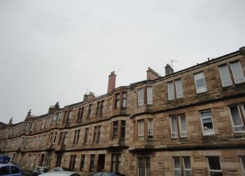 Thumbnail 1 bed flat to rent in Linden Street, Anniesland, Glasgow