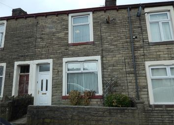 Thumbnail 3 bed detached house for sale in Railway Street, Nelson, Lancashire