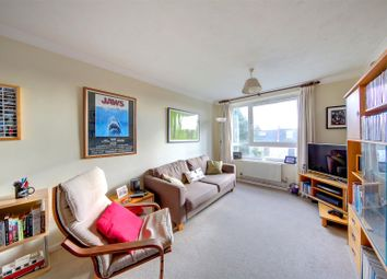 Thumbnail 1 bed flat for sale in Waverton Road, London