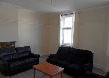 Thumbnail 4 bed terraced house to rent in Elm Grove, Southsea
