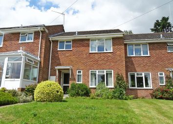 Thumbnail 3 bed terraced house for sale in Woodland Drive, Winterslow, Salisbury