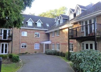 Thumbnail 2 bedroom flat for sale in West Moors Road, Ferndown