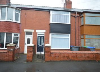Thumbnail 2 bed terraced house for sale in Hemingway, Blackpool