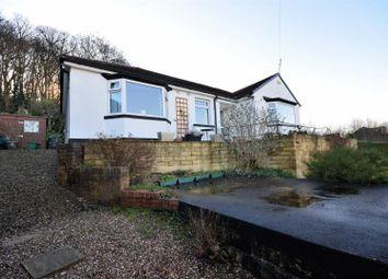 Thumbnail 3 bedroom detached bungalow for sale in Somerset Road, Almondbury, Huddersfield