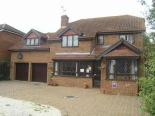 Thumbnail 7 bed detached house to rent in Market Way, Canterbury