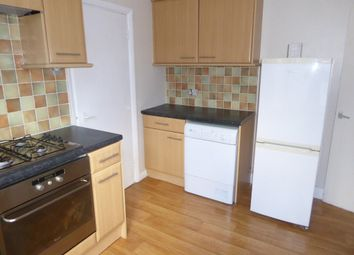 Thumbnail 1 bed flat to rent in Donald Road, Croydon