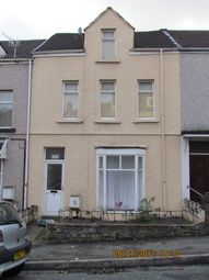 Thumbnail 2 bed flat to rent in Page Street, City Centre, Swansea