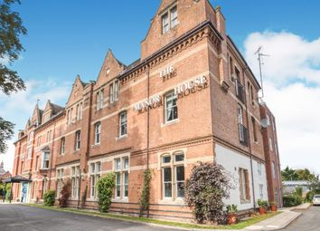 2 bed flat for sale in Avenue Road, Leamington Spa CV31