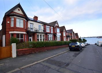 Thumbnail 2 bed flat for sale in Radnor Drive, Wallasey, Merseyside