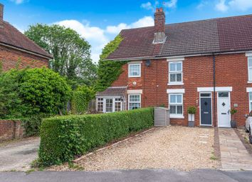 Thumbnail 3 bed cottage for sale in Funtley Hill, Fareham