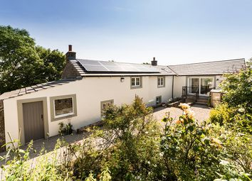 Thumbnail 4 bed detached house for sale in Sanderson House, Sandwith, Whitehaven, Cumbria