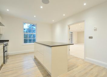 Thumbnail 2 bed flat to rent in The Drive, Ickenham, Middlesex