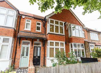 Thumbnail 2 bedroom terraced house to rent in Elm Road, Windsor, Berkshire