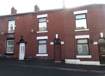 Thumbnail 2 bedroom terraced house to rent in Croft Street, Stalybridge