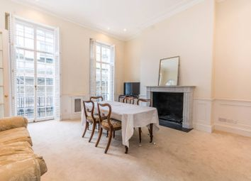 Thumbnail 1 bed flat to rent in Charles Street, Mayfair