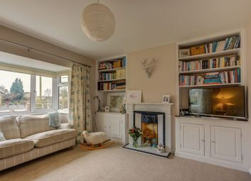 Thumbnail 3 bed detached bungalow for sale in School Lane, Mepal, Ely