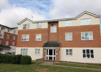 Thumbnail 1 bedroom flat for sale in Elm Park, Reading