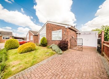 Thumbnail 2 bed detached bungalow for sale in Leechcroft, Fenstanton, Huntingdon