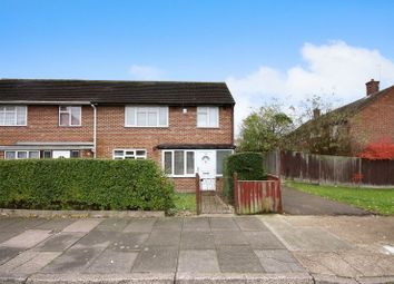 Thumbnail 3 bed semi-detached house for sale in Wilsmere Drive, Northolt