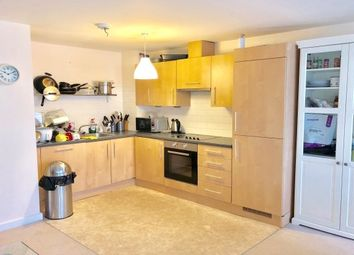 Thumbnail 3 bed flat to rent in Alexandra House, Leicester