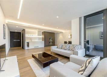 Thumbnail 2 bed flat for sale in Rathbone Place, London