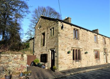 Thumbnail 3 bed semi-detached house for sale in Kildwick, Keighley