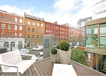Thumbnail 1 bed flat for sale in Goodmans Fields, 84 Alie Street