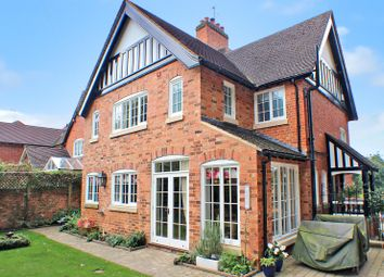 Thumbnail 3 bedroom semi-detached house for sale in East Norton Road, Horninghold, Market Harborough
