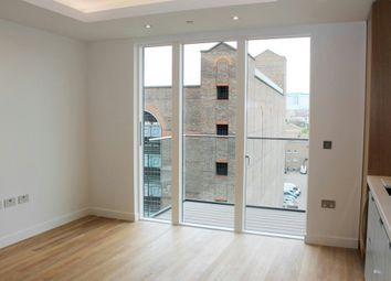 Thumbnail Studio to rent in Wapping Lane, Park Vista Tower, Wapping